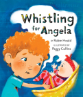Whistling for Angela Cover Image