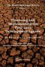 The World Bank Legal Review, Volume 7 Financing and Implementing the Post-2015 Development Agenda: The Role of Law and Justice Systems Cover Image