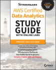Aws Certified Data Analytics Study Guide with Online Labs: Specialty Das-C01 Exam Cover Image