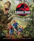 Jurassic Park: The Ultimate Visual History Cover Image