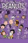 Peanuts Vol. 6 Cover Image