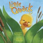 Little Quack (Classic Board Books) Cover Image