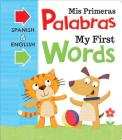 Mis Primeras Palabras My First Words Cover Image