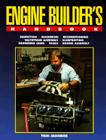 Engine Builder's Handbook HP1245: How to Rebuild Your Engine to Original or Improved Condition Cover Image