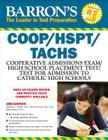 Barron's COOP/HSPT/TACHS Cover Image