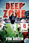 Deep Zone (Football Genius #5) Cover Image