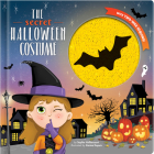 The Secret Halloween Costume: With 2-Way Sequins! Cover Image