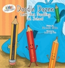 Doodle Dozen Let's Get Doodling at School Cover Image