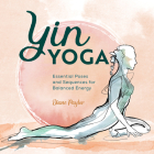Yin Yoga: Essential Poses and Sequences for Balanced Energy Cover Image