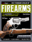 2022 Standard Catalog of Firearms 32nd Edition: The Illustrated Collector's Price and Reference Guide Cover Image