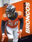 Denver Broncos (Inside the NFL) Cover Image