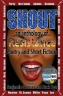 Shout: An Anthology of Resistance Poetry and Short Fiction Cover Image