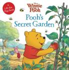 Winnie the Pooh Pooh's Secret Garden Cover Image
