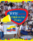 Yeny and the Children for Peace (Kids' Power Book) Cover Image