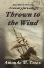 Thrown to the Wind Cover Image