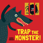 Trap the Monster Cover Image