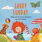 Sandy Sunday: Ruby and Fini's First Adventure Cover Image