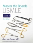 Master the Boards USMLE Step 3 6th Ed. Cover Image