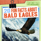20 Fun Facts about Bald Eagles Cover Image