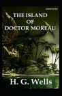 The Island of Dr. Moreau Annotated Cover Image