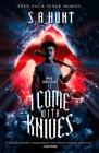 I Come with Knives: Malus Domestica #2 Cover Image
