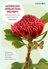 Australian Intellectual Property 3rd Edition Cover Image