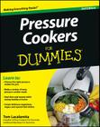 Pressure Cookers for Dummies Cover Image