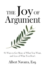 The Joy of Argument Cover Image