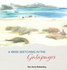 A Week Sketching in the Galapagos Cover Image