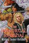 The Immortal Renshai (Renshai Saga #3) Cover Image