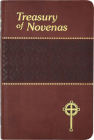 Treasury of Novenas Cover Image
