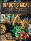 Diabetic Meal Prep for Beginners: Easy Low Carb Slow Cooker Cookbook with Nutritional Information. 150+ Healthy Recipes to Prevent Diabetes. (Poultry, Cover Image