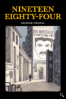 Nineteen Eighty-Four (Baker Street Readers) Cover Image