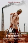Giving Aid Effectively: The Politics of Environmental Performance and Selectivity at Multilateral Development Banks Cover Image