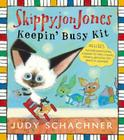 Skippyjon Jones Keepin' Busy Kit Cover Image