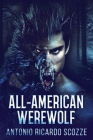 All-American Werewolf Cover Image