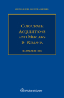 Corporate Acquisitions and Mergers in Romania Cover Image