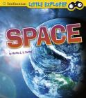 Space (Little Scientist) Cover Image