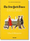 Nyt Explorer. Villes & Métropoles Cover Image