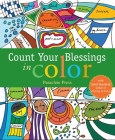 Count Your Blessings in Color: with Sybil MacBeth, Author of Praying in Color Cover Image