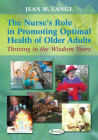 Nurse's Role in Promoting Optimal Health of Older Adults 1e Cover Image