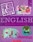Everything You Need...english To Know About English Homework Cover Image