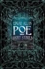 Edgar Allan Poe Short Stories (Gothic Fantasy) Cover Image