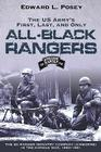 Us Army's First, Last, and Only All-Black Rangers: The 2nd Ranger Infantry Company (Airborne) in the Korean War, 1950-1951 Cover Image