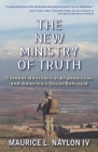 The New Ministry of Truth: Combat Advisors in Afghanistan and America's Great Betrayal Cover Image
