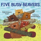 Five Busy Beavers Cover Image