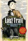 Lost Trail: Nine Days Alone in the Wilderness Cover Image