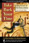 Take Back Your Time: Fighting Overwork and Time Poverty in America Cover Image