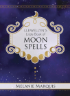 Llewellyn's Little Book of Moon Spells (Llewellyn's Little Books #13) Cover Image