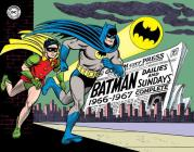 Batman, Volume One: The Silver Age Newspaper Comics: 1966-1967 Cover Image